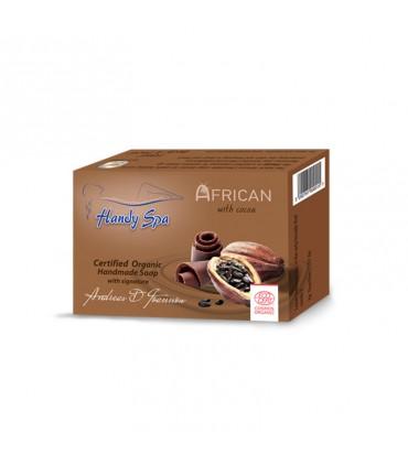 Handyspa Африканское мыло с какао