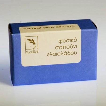 Thraco - мыло с оливковым маслом - 110 гр