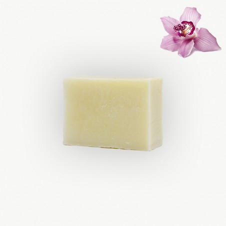 Мыло для лица и тела - жасмин-роза - 100г - Dr. Dabour
