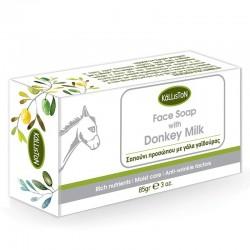 Мыло из ослиного молока - с...