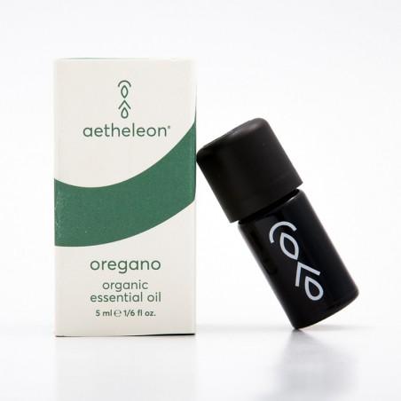 Oregano - Натуральное эфирное масло - 5мл