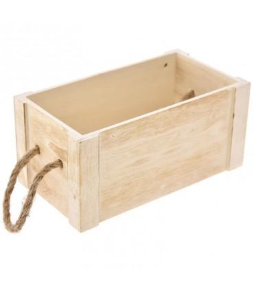 хороший  деревянный ящик природы