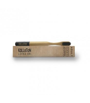 Kalliston бамбуковая зубная щетка