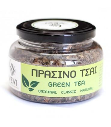 Vevi цейлонский зеленый чай