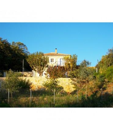 Хороший Дом из натурального камня