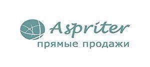 Прямые продажи с Aspriter.by